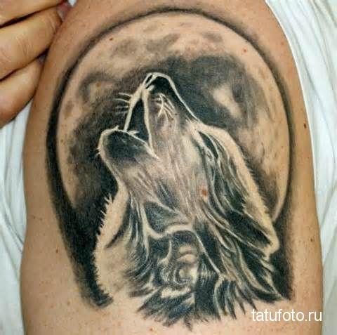 male tattoo animals 2