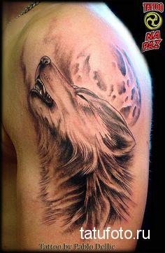 male tattoo animals 4