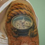 tattoo nautical theme photos 6