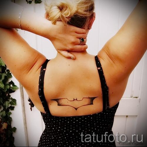 Желание сделать себе татуировку - примеры на фото 11