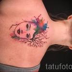 Желание сделать себе татуировку - примеры на фото 4