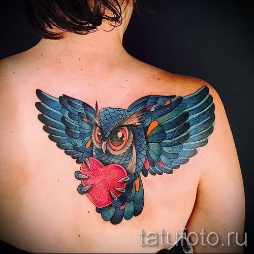 Желание сделать себе татуировку - примеры на фото 8