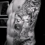мифы о тату - примеры на фото 3