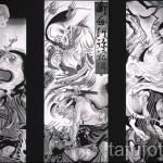 мифы о тату - примеры на фото 4