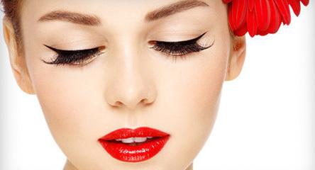 Перманентный макияж - фото для статьи