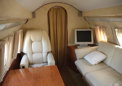 Как и где арендовать частный самолет