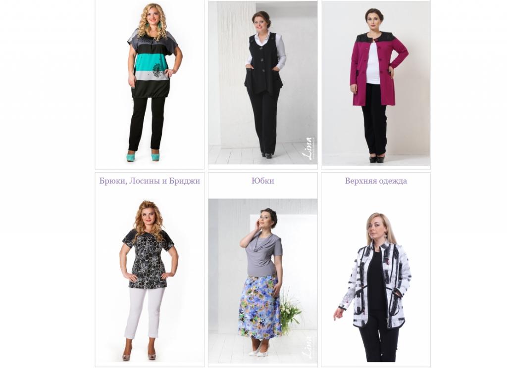 Одежда больших размеров по самой приемлемой цене на mydress24 - фото