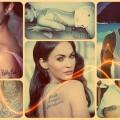 Тату знаменитостей - примеры лучших татуировок известных людей