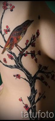 Фото тату дерево – рисункb для тату 09122015 № 125