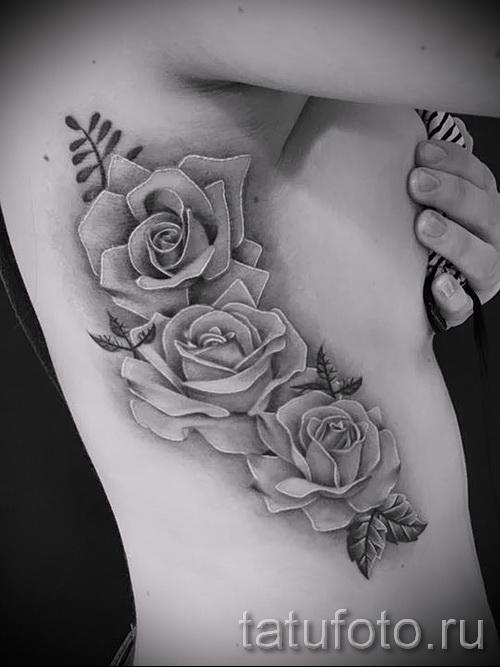 На шее - Татуировки, татуировки онлайн, смотреть 57