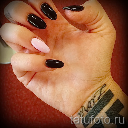 Libra tattoos for girls - Photo example of the number 13122015 2