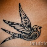 Tattoo Swallows Photo examples 2