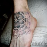 flower of life tattoo - Picture option from the number 21122015 1
