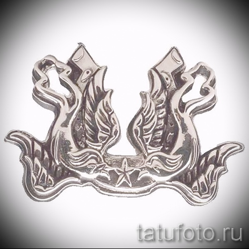 horseshoe tattoo designs - example pictures 2