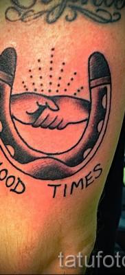 horseshoe tattoo photos by 07122015 6