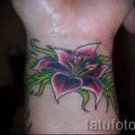 tattoo on his wrist flowers - photos cool tattoo of number 21122015 1