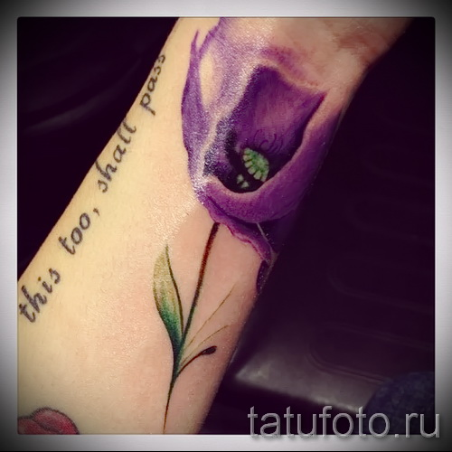 tattoo on his wrist flowers - photos cool tattoo of number 21122015 2