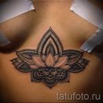 тату под грудиной фото - примеры татуировок на фотографии от 16012016 30