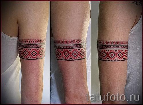 славянские узоры тату - фото пример для выбора от 28022016 2
