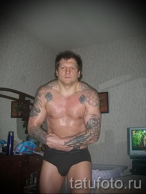 тату русские узоры - фото пример для выбора от 28022016 13