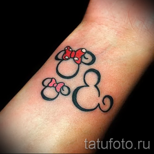 Tattoo Designs For Girls On Wrist