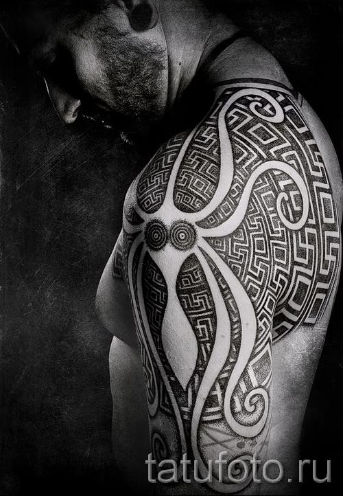 tatouage dessins géométriques - par exemple Photo pour choisir 28022016 3