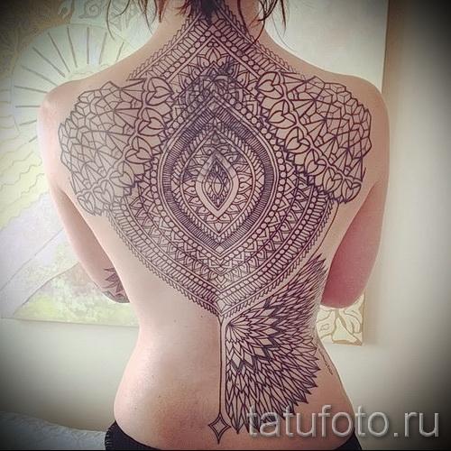 tatouage dessins géométriques - par exemple Photo pour choisir 28022016 5