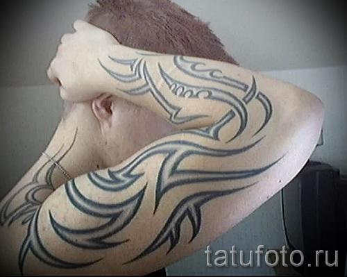 tatouage sur ses modèles masculins de l'avant-bras - exemple photo pour la sélection de 28022016 1