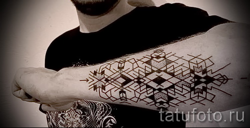 tattoo geometric designs - Photo example to choose from 28022016 2