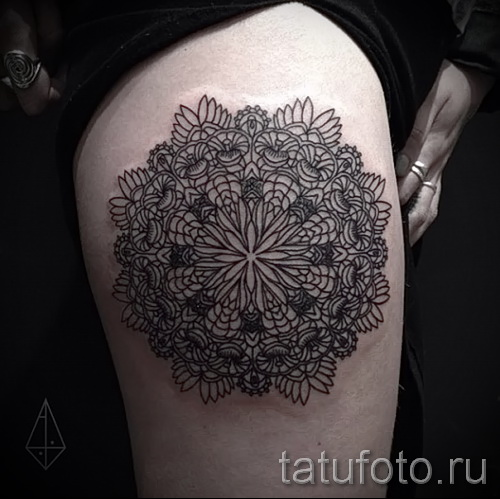 tattoo geometric designs - Photo example to choose from 28022016 3