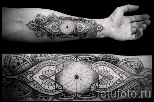 tattoo geometric designs - Photo example to choose from 28022016 6