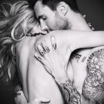 имя на пальцах тату - фото пример готовой татуировки от 06032016 3