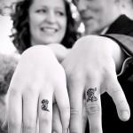 имя на пальцах тату - фото пример готовой татуировки от 06032016 7