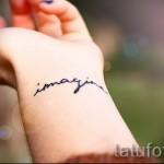 тату на кисти руки для девушек фото - фотографии и примеры от 01032016 2