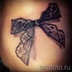 3д татуировки для девушек - пример фотографии готовой татуировки от 02032016 2