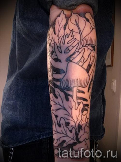 tatouage du poignet au coude - photos et exemples de 01032016 2