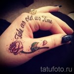 tattoo on the hand for the girls photos - photos and examples from 01032016 1