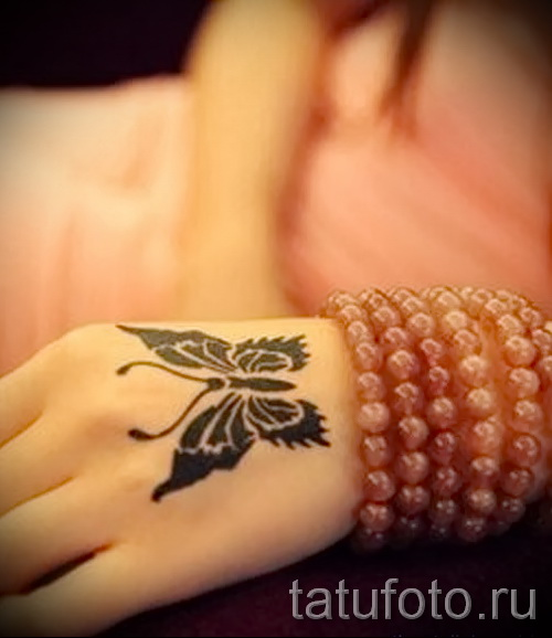 tattoo on the hand for the girls photos - photos and examples from 01032016 3