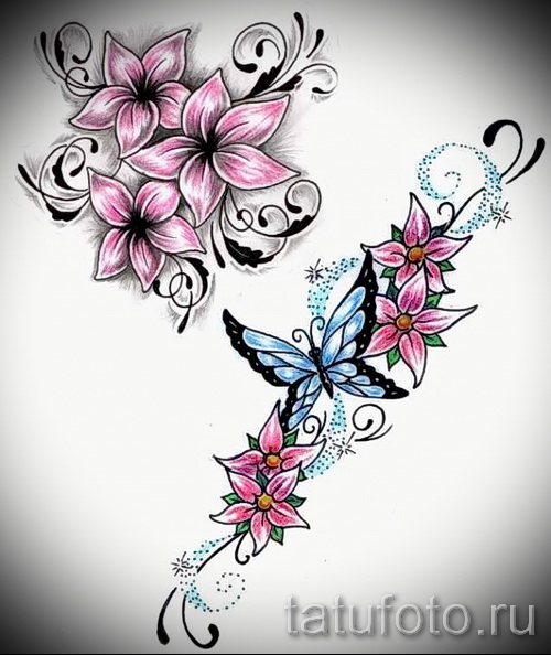 3D tattoo реализм эскизы фото тату - Татуировки эскизы