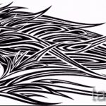 эскизы тату лев на предплечье - рисунки для татуировки от 29042916 1