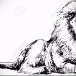 эскизы тату льва на руке - рисунки для татуировки от 29042916 5
