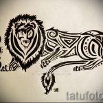 Leo Tattoo-Designs - Entwürfe für Tätowierungen von 29042916 1