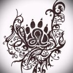 Leo tattoo designs - designs for tattoos from 29042916 1