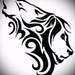 Lion Skizzen für Tätowierungen - Entwürfe für Tätowierungen von 29042916 1