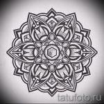 Lotusblume Tattoo Skizzen - Zeichnungen von 26-04-2016 2