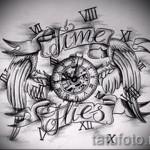 Skizze von Chicano Männer Tattoo 3
