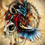 croquis de Lion pour les tatouages - dessins pour les tatouages de 29042916 3