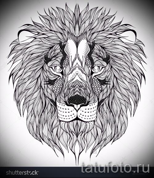 Animals Tattoo 5 EPS Rar