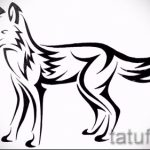 fox tattoo designs for girls - see pictures 25.04-2016 3