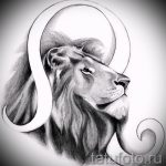 lion tattoo designs for men - images for tattoos from 29042916 1